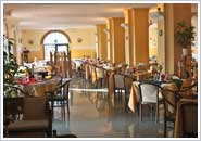 Hotels Naples, Restaurant